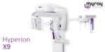 Galeria Tomograf 3D z funkcją pantomografu i cefalostatem Hyperion X9