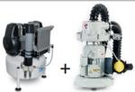 Galeria Unit stomatologiczny S200 / S200 z pakietem PLUS